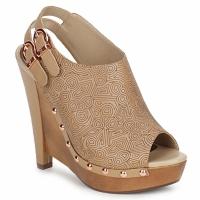 Zapatos Mujer Zuecos (Clogs) Zandra Rhodes BROWNWYN Arena