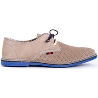 Zapatos Hombre Derbie & Richelieu Colour Feet BAMAKO beige