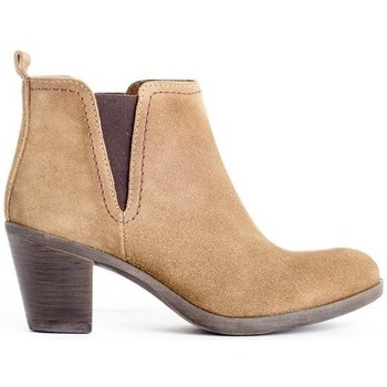 Zapatos Mujer Botines Tambi LOIS beige