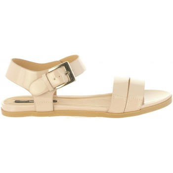 Zapatos Mujer Sandalias MTNG 50932 NORMA Beige