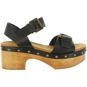 Zapatos Mujer Sandalias MTNG 97545 NAIRNE Negro