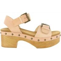 Zapatos Mujer Sandalias MTNG 97545 NAIRNE Rosa