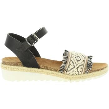 Zapatos Mujer Sandalias MTNG 50879 REEVA Gris