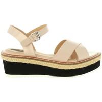 Zapatos Mujer Sandalias MTNG 55409 MELINDA Rosa