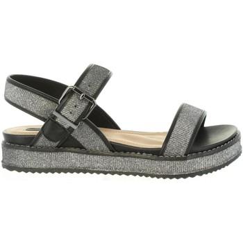 Zapatos Mujer Sandalias MTNG 50801 FLORENCE Plateado