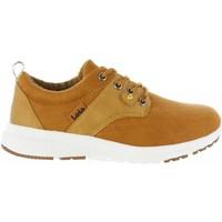 Zapatos Niños Zapatillas bajas Lois Jeans 83798 Marrón