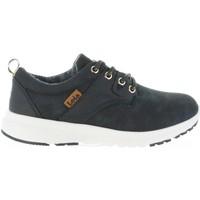 Zapatos Niños Zapatillas bajas Lois Jeans 83798 Azul