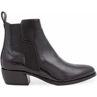 Zapatos Mujer Botines Pierre Hardy KE01 GIPSY nero