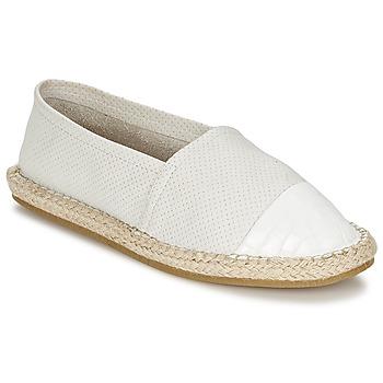 Zapatos Mujer Slip on Elia B CHICA Blanco