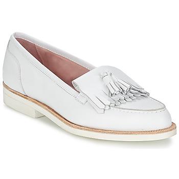 Zapatos Mujer Mocasín Elia B ALPHA Blanco