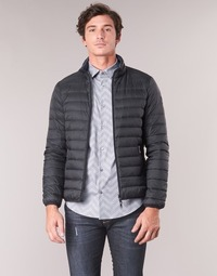 textil Hombre plumas Emporio Armani TRAS Negro