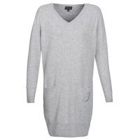 textil Mujer vestidos cortos Emporio Armani CROWA Gris