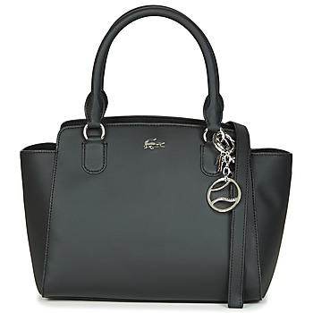 Bolsos Mujer Bolso Lacoste DAILY CLASSIC SHOPPING BAG Negro