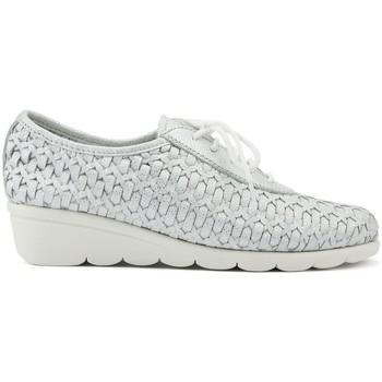 Zapatos Mujer Zapatillas bajas The Flexx FLEXX BONITAS W SILVER