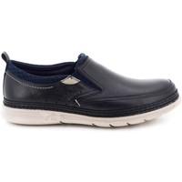 Zapatos Hombre Slip on Fluchos F0174_SASU Azul
