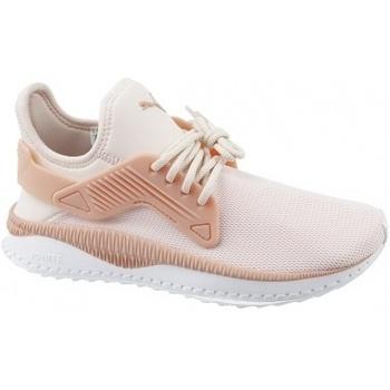 Zapatos Niños Zapatillas altas Puma Tsugi Cage Jr 365962-03 Otros