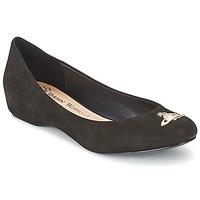 Zapatos Mujer Bailarinas-manoletinas Vivienne Westwood HARA III Negro