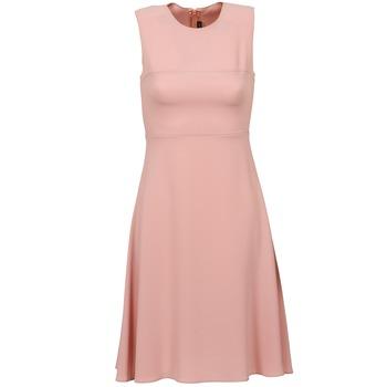 textil Mujer vestidos cortos Joseph DOLL Rosa