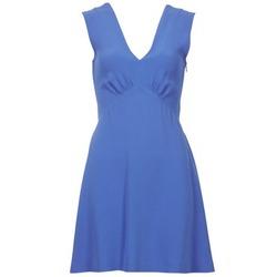 textil Mujer vestidos cortos Joseph CALLI Azul