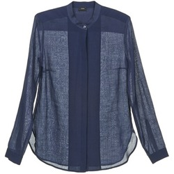 textil Mujer Tops / Blusas Joseph LO Marino