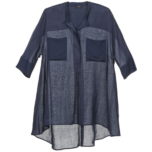 TopsBlusas Heather Joseph Marino Textil Mujer dQoCxEeWrB