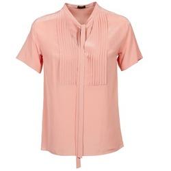 textil Mujer Tops / Blusas Joseph WOODY Rosa