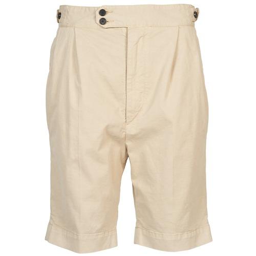 Joseph DEAN Beige - Envío gratis | ! - textil Shorts / Bermudas Mujer