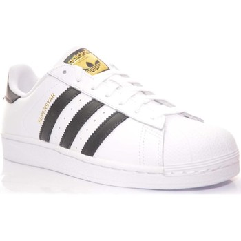 Zapatos Zapatillas bajas adidas Originals Superstar C77124 blanco blanco