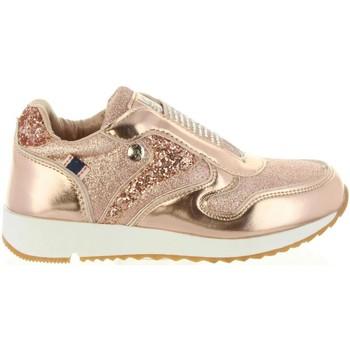 Zapatos Niña Zapatillas bajas Lois Jeans 83828 Marrón