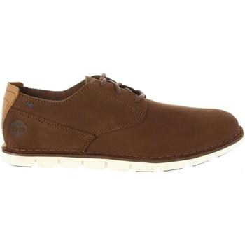 Zapatos Hombre Zapatos bajos Timberland A1PF2 TIDELANDS Marrón