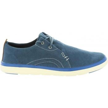 Zapatos Niños Derbie & Richelieu Timberland A1R8J GATEWAY Azul