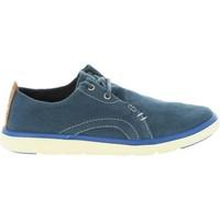 Zapatos Niños Derbie & Richelieu Timberland A1P2I GATEWAY Azul