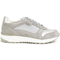 Zapatos Mujer Zapatillas bajas Geox Airell Gris