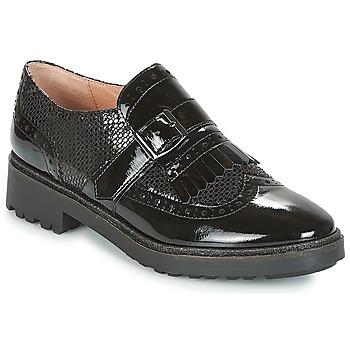 Zapatos Mujer Derbie Karston ONAX Negro