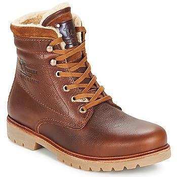 ab73161d682 Zapatos Hombre Botas de caña baja Panama Jack PANAMA Marrón