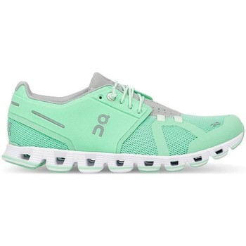 Zapatos Hombre Running / trail On Running ONCLOUD WOMAN Verde