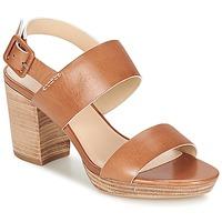 Zapatos Mujer Sandalias JB Martin SUBLIME Camel