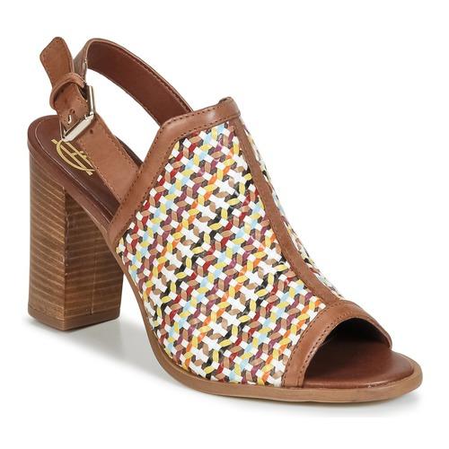 Los últimos zapatos de descuento para hombres y mujeres Zapatos especiales House of Harlow 1960 TEAGAN Multicolor