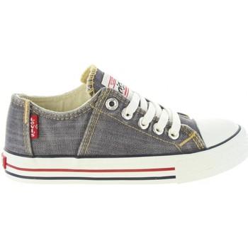 Zapatos Niño Zapatillas bajas Levi's VTRU0085T ORIG Gris