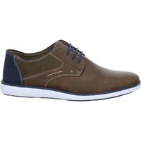 Zapatos Hombre Derbie Rieker 1782427 Marrón