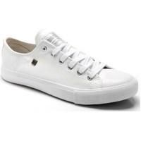 Zapatos Mujer Zapatillas bajas Big Star V274869 Blanco