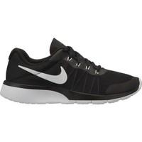 Zapatos Niños Zapatillas bajas Nike Tanjun Racer GS Blanco,Negros