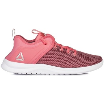 Zapatos Mujer Zapatillas bajas Reebok Sport Solestead Rosa