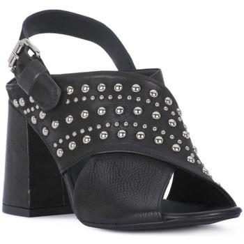 Zapatos Mujer Sandalias Juice Shoes SANDALO ISCO TEVERE Nero