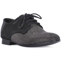 Zapatos Mujer Derbie Juice Shoes NAVA Nero