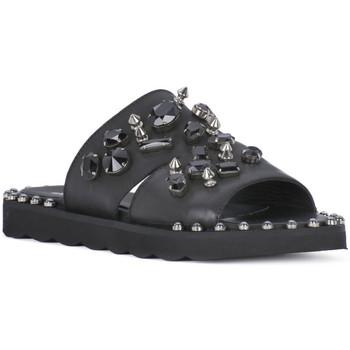 Zapatos Mujer Zuecos (Mules) Juice Shoes ONDA NERO Nero
