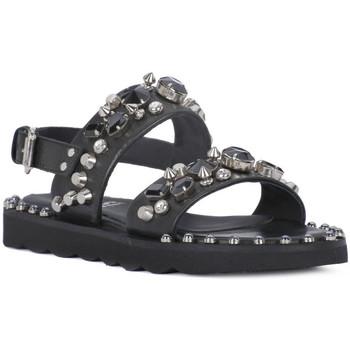 Zapatos Mujer Sandalias Juice Shoes ONDA GANGE Nero