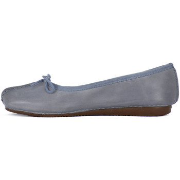 Clarks FRECKLE ICE BLU GREY Blu