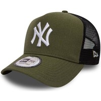 Accesorios textil Gorra New Era GORRA  NEW YORK SEASONAL Verde