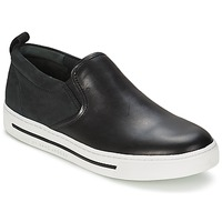 Zapatos Mujer Slip on Marc by Marc Jacobs CUTE KIDS Negro